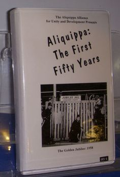 Aliquippa-The-First-Fifty-Years-1995-VHS-History-Pennsylvania