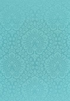 Amalfi Damask by Schumacher (for use outdoors)