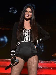 Selena Gomez's Best Looks  - ELLE.com