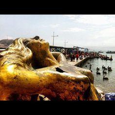 La sirena de Ancón - via http://bit.ly/epinner