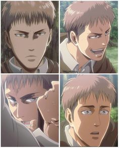 Attack On Titan Jean, Attack On Titan Fanart, Mikasa, Aot Characters, Horse Face, 2d Character, Fan Art, Mystic Messenger, Fujoshi