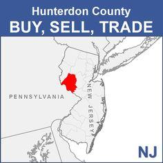 Hunterdon County Buy, Sell, Trade - NJ Stuff For Free