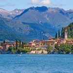 Viaje al Lago de Como