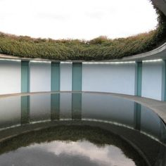 Water Temple: Designer: Tadao Ando Location: Hyogo, Japan Project Year: 1991