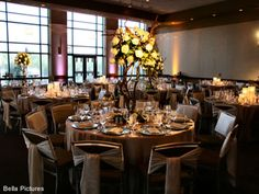 This Is The Reception Venue Not Pinned For Decor Westin Lombard Yorktown Center