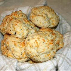 Red Lobster Biscuits... NEED to make these for my Angie!