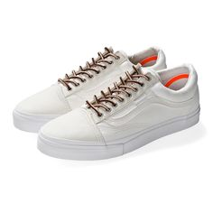 5d175303e6 Carhartt X Vans Syndicate Old Skool White