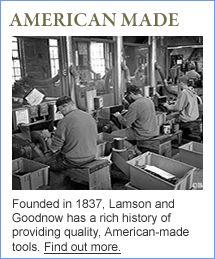 Lamson and Goodnow