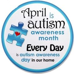 Have the world be Autism aware. Opportunities for those who have autism!