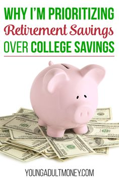 Pay for your child's college or invest in retirement? Sometimes you can't afford to do both. Here are a few ways I'm planning to supplement the cost of college.