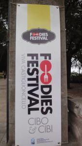 Foodies Festival – Viva Castiglioncello