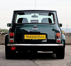 Mini Cooper Monte Carlo | Dream MINI Cooper | details | exterior | MINI | Mini Cooper | Dream Car | Car | Schomp MINI