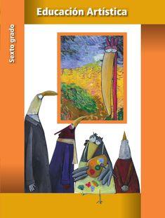 Educacion Artistica 6 grado