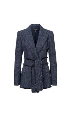 Jacket Blus