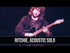 "International Fan Club: http://on.fb.me/13dlyMz Youtube Channel: http://bit.ly/13PCMPw --- Richard Hugh ""Ritchie"" Blackmore (born 14 April 1945) is a British..."