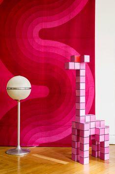 Red & pink                                                                                                                                                                                 Mehr