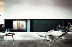 Studio Dordoni Architetti | The Flag Halyard Chair | Hans J. Wegner
