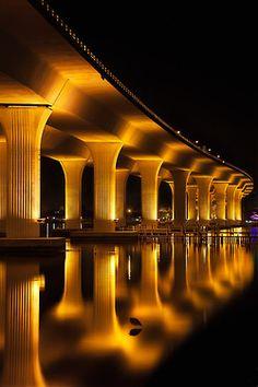 Roosevelt Bridge – Stuart Florida