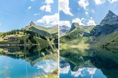 Walenpfad - Wanderung von Brunni auf die Bannalp - Engelberg Engelberg, Mountains, Nature, Travel, Outdoor, Switzerland, Vacations, Traveling, Nice Asses