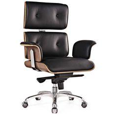 Replica Eames Executive Office Chair