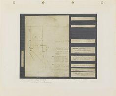 Marcel Duchamp COMBAT DE BOXE (BOXING MATCH)