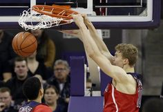 Arizona's Markkanen more than just a 3-point ace = Arizona forward Lauri Markkanen was shooting better than 50 percent from 3-point range through the first 22 games of his college career. He's seven feet tall. He has been hailed as…..