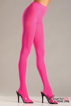 Shoes For Leggings, How To Wear Leggings, How To Wear Headbands, How To Wear Scarves, Opaque Stockings, Sexy Stockings, Pink Tights, Winter Skirt, Rave Wear