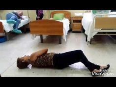 22. Como levantarse un usuario del suelo(de lado)(usuario independiente)
