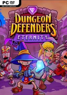Dungeon Defenders The Tavern-PLAZA - Indie Game