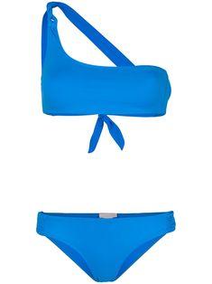 ef54363fb97af Tara Matthews Calvi one-shoulder Bikini Set