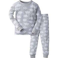 1f4d53939c Baby Boy Clothes Gerber Little Boys  2 Piece Cotton Pajama