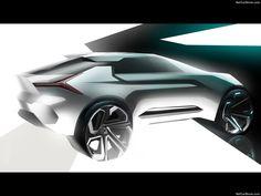 2017 e-Evolution Concept