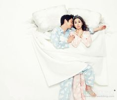 cute prewedding
