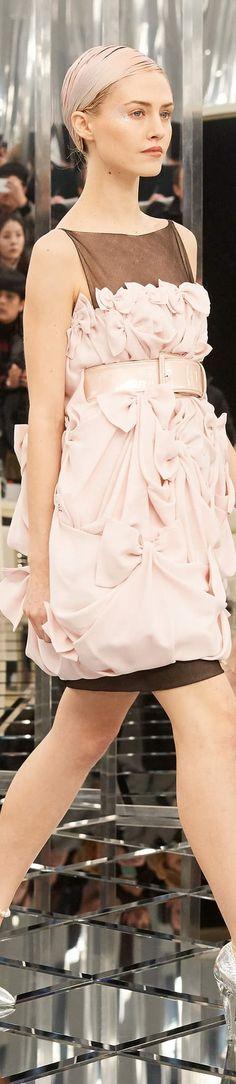 Chanel Spring 2017 Haute Couture chanel.com