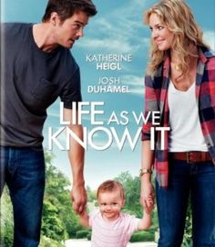 Life as we Know It found the movie @Cadlynn Viter Viter