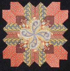 Little Quilts Blog