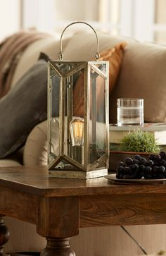 119 best Decorating with Lanterns images on Pinterest   Candle ...