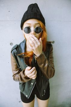 (84) jo eun hee | Tumblr Still Love Her, Losing A Child, Korean Fashion, Eyewear, Asia, Characters, Tumblr, Photography, Clothes