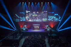 The Red Bull Battle Grounds New York – Gaming And News