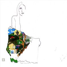 Joni Mitchell - Ladies of the Canyon (CD)