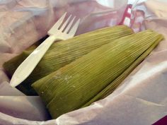 6. Favorite Summer Food:  Green Corn Tamales are a regional specialty of SE AZ & NM that is only available late summer when corn and green chiles are harvested.