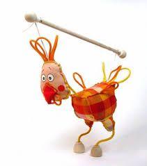 Résultats de recherche d'images pour «marionnettes tissus»