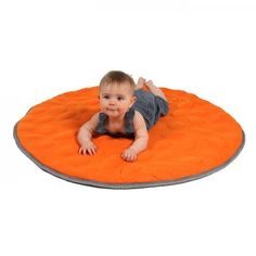 Nook LilyPad Playmat- Multiple Colors - Cute as a Button Baby Boutique - 1