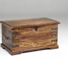 Jali trunk Indian rosewood