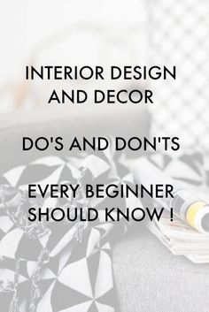 Free Online College Courses See More Interior Design Advice Dos And Donts Every Beginner Should Know