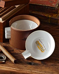 Rate: 5 Likes: this looks fantastic for individual ashtrays, nice length cigar stirrup, and relatively deep bowl to prevent blown ash. Cigar Ashtray, Cigar Lighters, Cigar Humidor, Clay Pipes, Cigar Shops, Cigar Club, Cigar Accessories, Cigar Room, Good Cigars