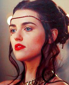 Merlin - Season 1 Episode 1 Still morgana Morgana Le Fay, Merlin Morgana, Merlin Cast, Merlin And Arthur, Merlin Series, Katie Mcgrath, Jacqueline Fernandez, Crystal Reed, Hereford