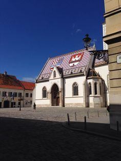 Zagreb | Grad Zagreb in Zagreb