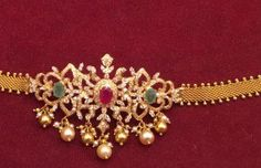 Have you been taking a look at indian hair jewelry, indian gold jewelry, including indian real gold jewelry,.Look at the web above simply click the grey tab for further info _ Gold Jhumka Earrings, Jewelry Design Earrings, Gold Choker Necklace, Gold Jewellery Design, Necklace Designs, Hair Jewelry, Real Gold Jewelry, Gold Jewelry Simple, Indian Wedding Jewelry