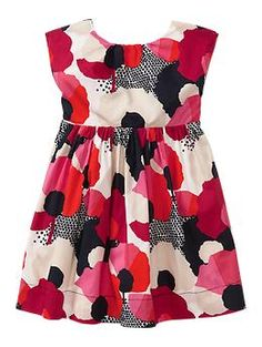 Perfect little dress for my 2 year old to wear to a wedding in the Tuscan countryside #splendidsummer